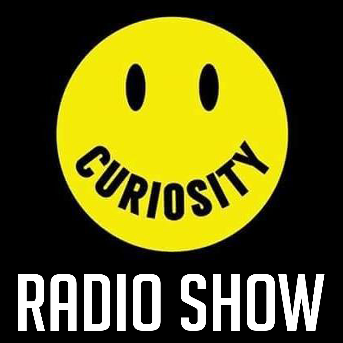 2nd July 2017 (Curiosity Radio Show)